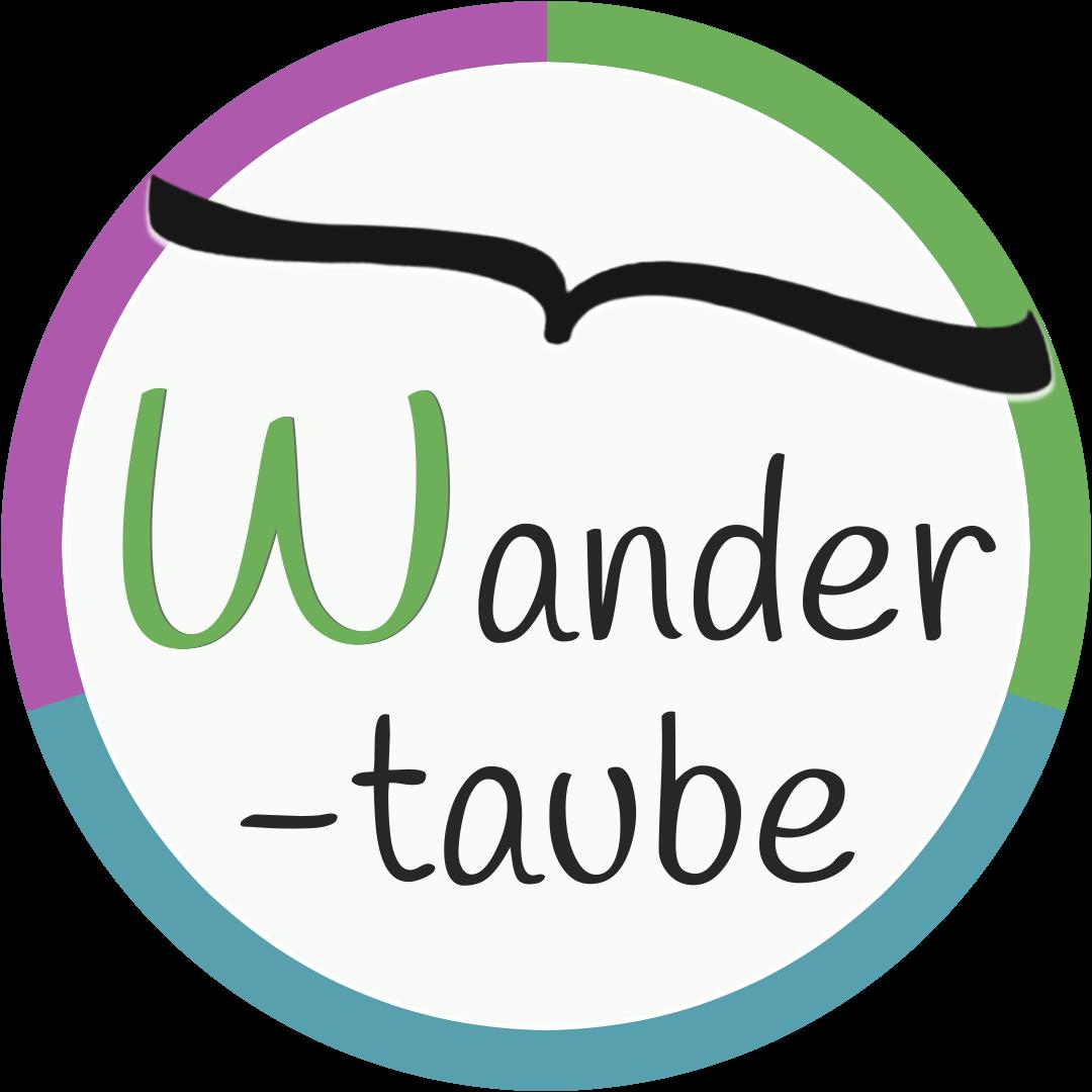 Wandertaube Logo